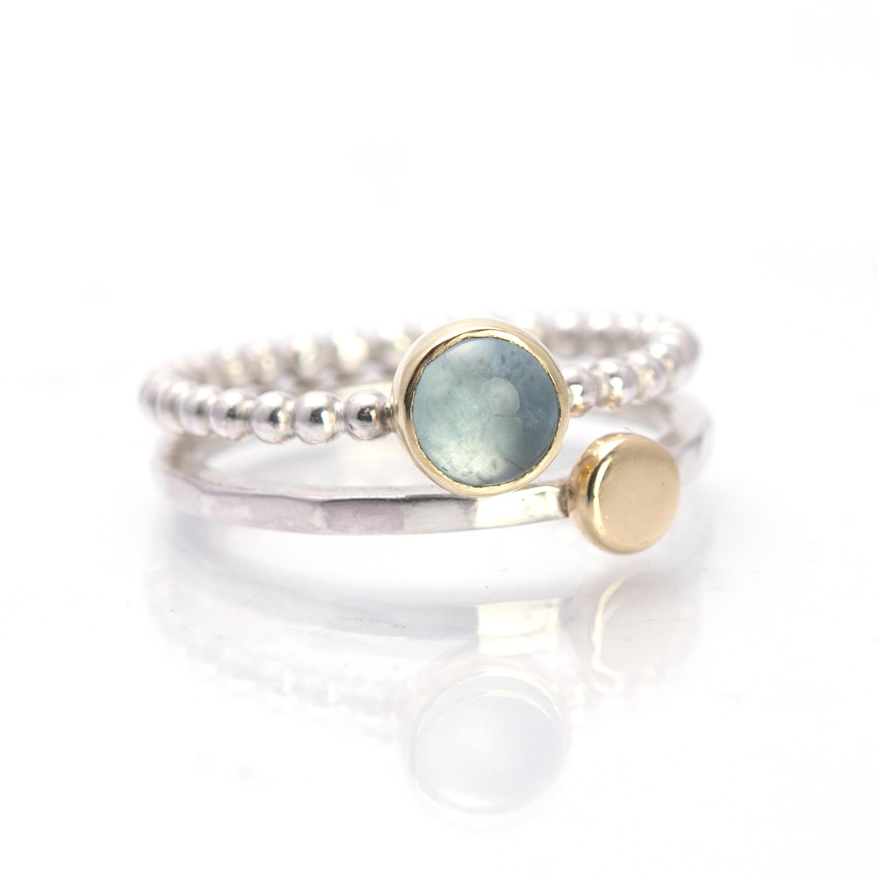AQUATIC ring Angelic