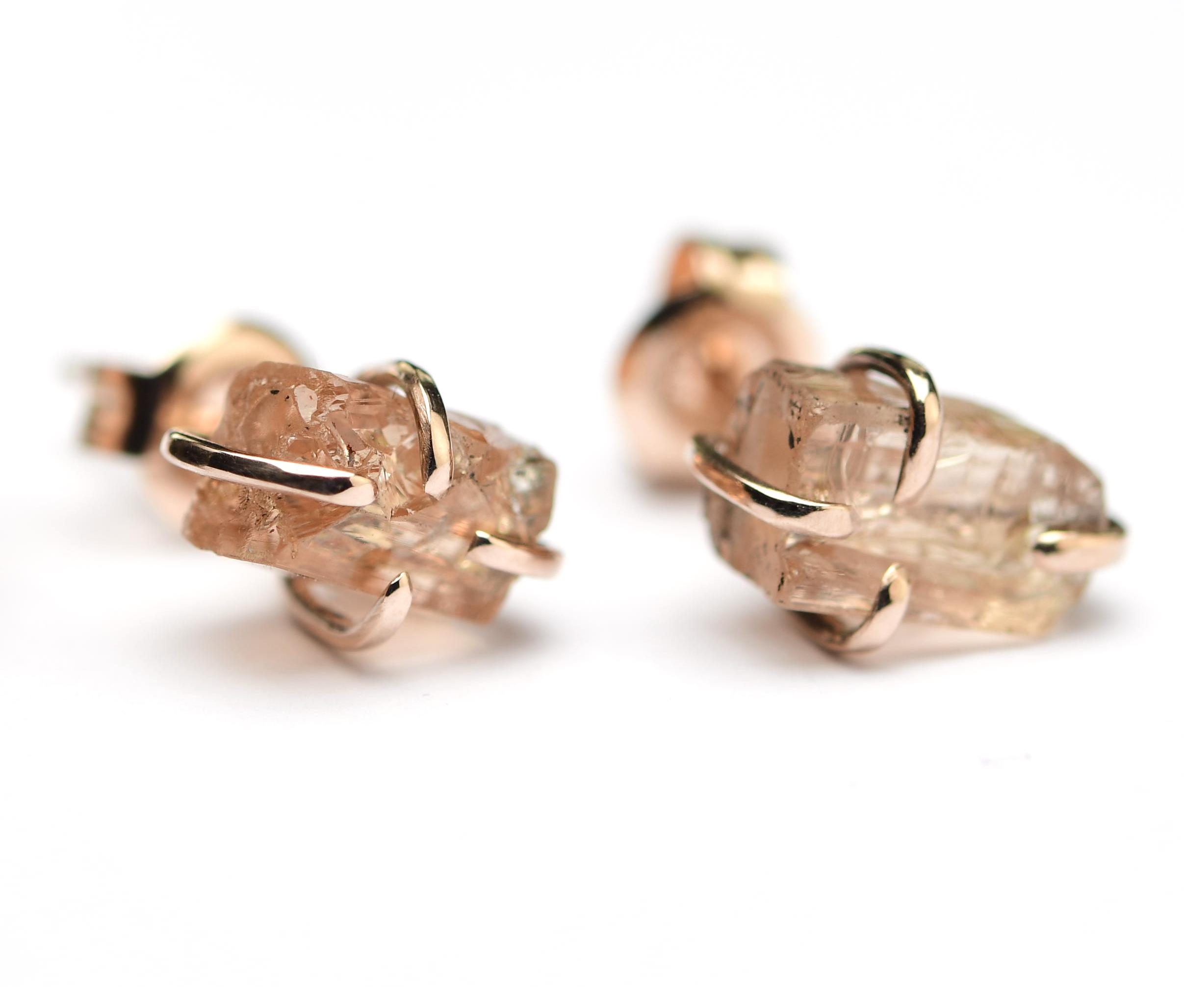 Innerpieces oorbellen goud