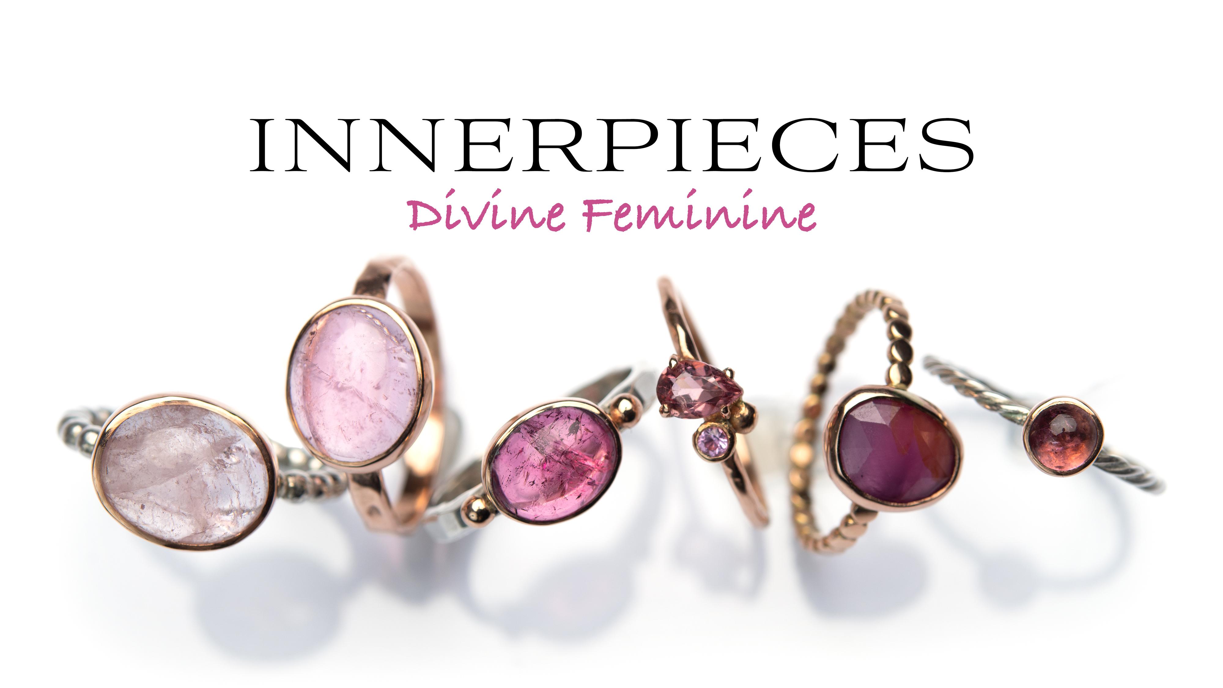 Collectie Divine Feminine