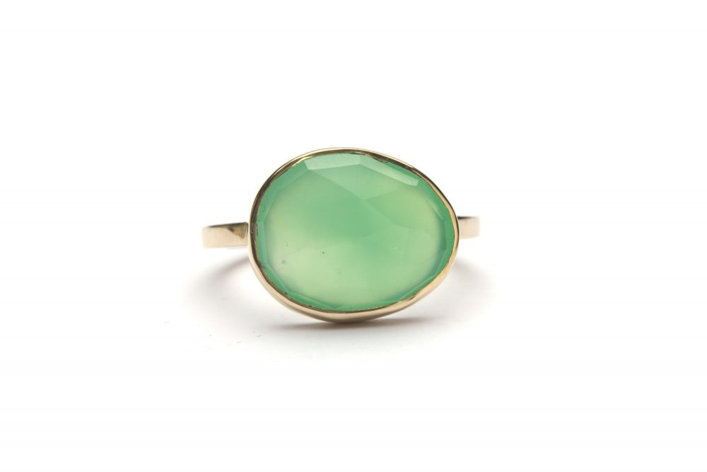 chrysopraas front