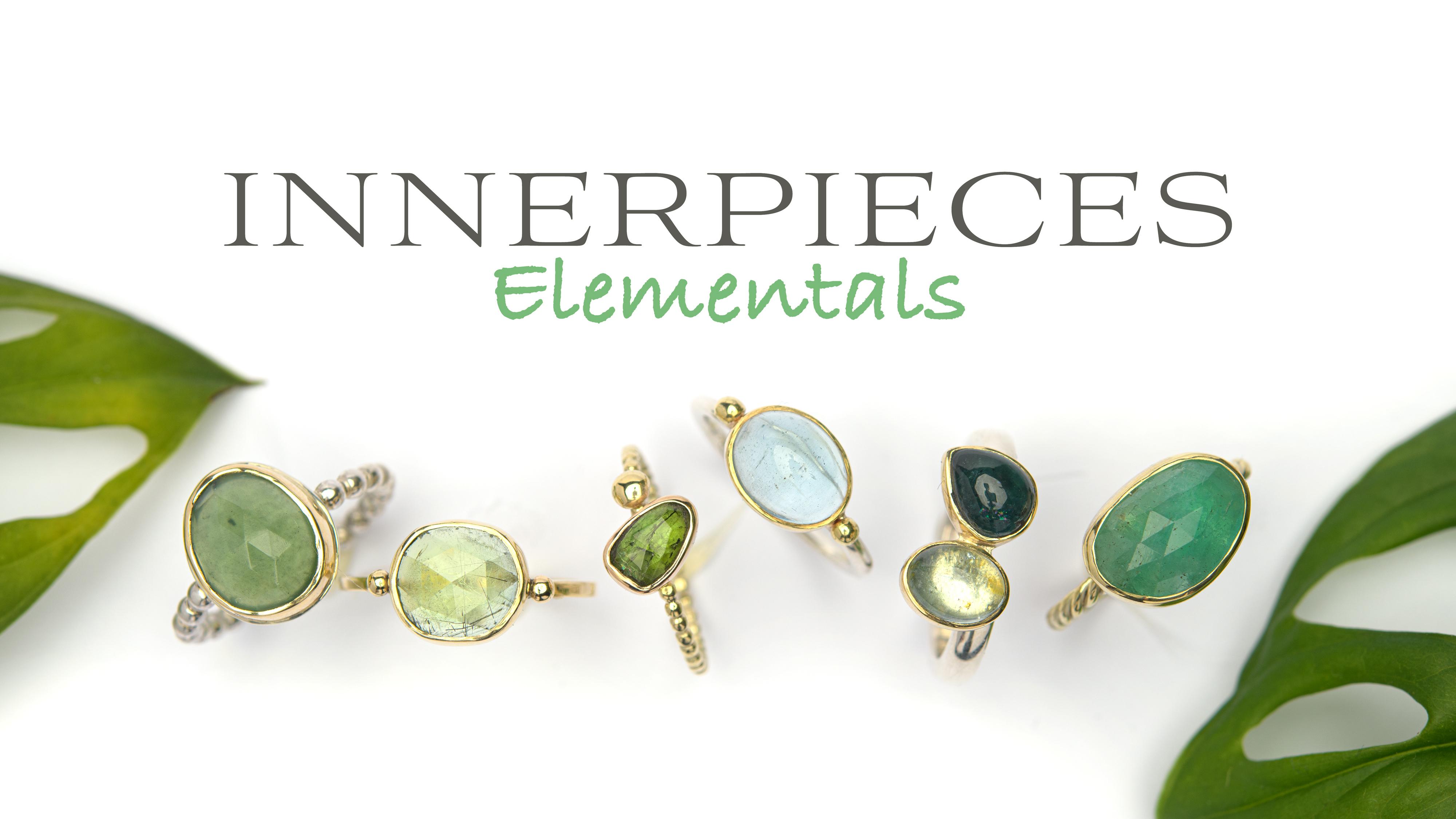 Innerpieces - Elementals